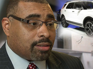 CLE ratepayers billed for utility director's SUV