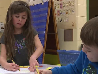 Year-round school offered in Stark County