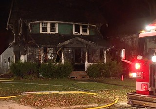 Painesville man injured in Thanksgiving Day fire