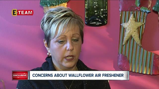 Woman warns about popular Bath & Body Works plug-in air ...