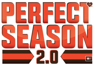 Excedrin donates to Browns Perfect Season Parade