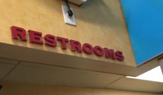 Sheetz installs anti-heroin lighting in bathroom