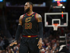 LeBron James responds to Fox New host