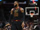 LeBron James responds to Fox New host