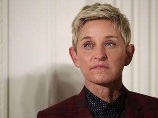 Ellen DeGeneres mourns loss of her father