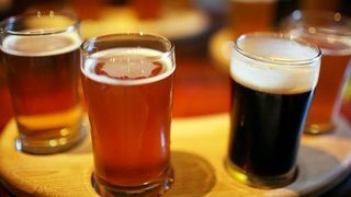 FBI investigating Ohio brewery supply company