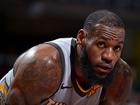 Detroit businessman sues LeBron James over show