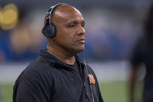Browns GM open to trading No. 1 overall pick