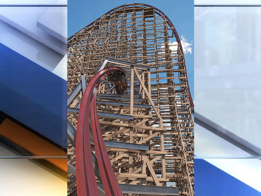 Cedar Point's Steel Vengeance reopens after minor ...