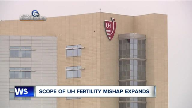 University Hospitals CEO Offers Apology and Explanations for Fertility Clinic Meltdown