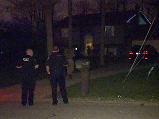 Police: Ohio boy shot, killed by his brother