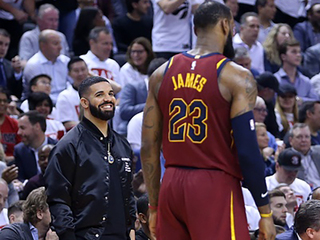 Comedy group trolls Drake with 'Bron's Plan'