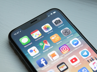 Sharing your cell leaves you open to hackers