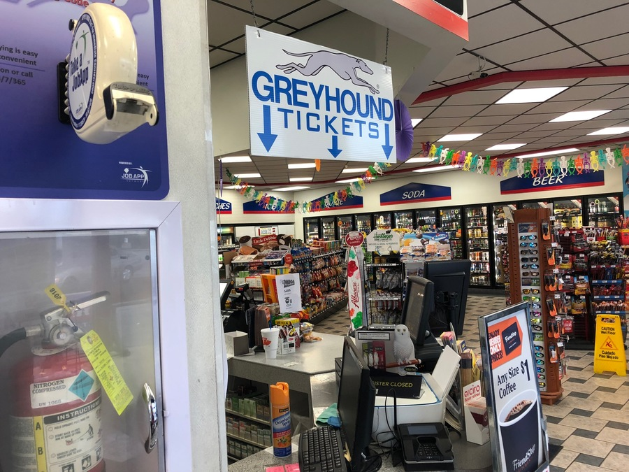 Ohio man waiting a month for life-saving medicine, luggage after Greyhound trip ...