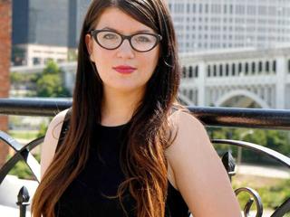 Cleveland reporter death ruled murder-suicide