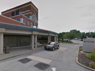 Hospital in Ohio on lockdown