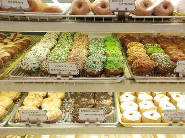 Cake Shops Dayton Ohio