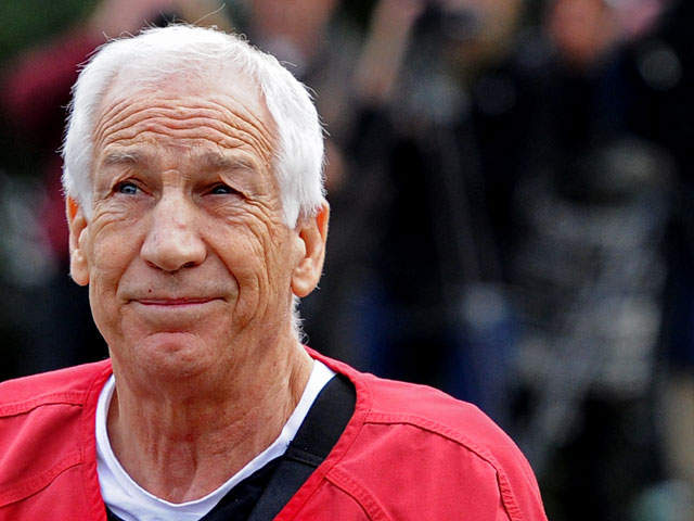 jerry sandusky case Watch video  former penn state officials tim curley, gary schultz and graham spanier were all sentenced to jail time friday for failing to alert authorities to the allegations against ex-football coach jerry sandusky, allowing the now-convicted serial predator to continue molesting boys for years.