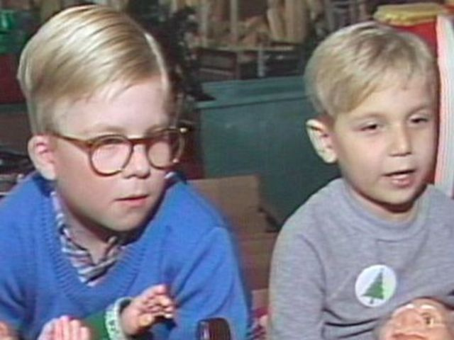 wews - Randy From A Christmas Story
