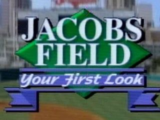 Vault: First look at Jacobs Field in 1994