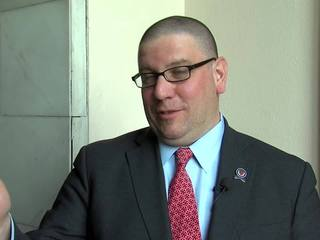 Former CLE councilman indicted on 26 counts