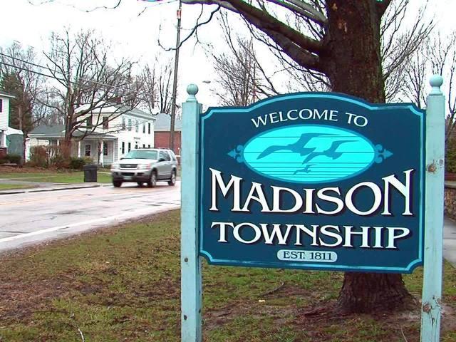 BBN Madison