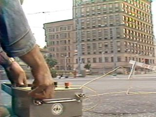 Throwback Thursday: 1982 Public Square implosion