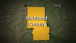 Woman found in submerged car in Richland County