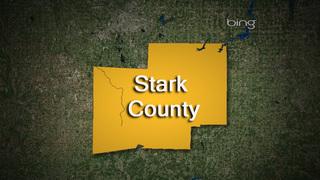 38-year-old man dies in Stark County crash