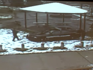 Tamir Rice shooting: VIDEO (Warning: uncut)