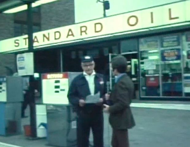 Cleveland Gas Prices >> Video Vault Sohio S Penny Per Gallon Price Hike Makes News