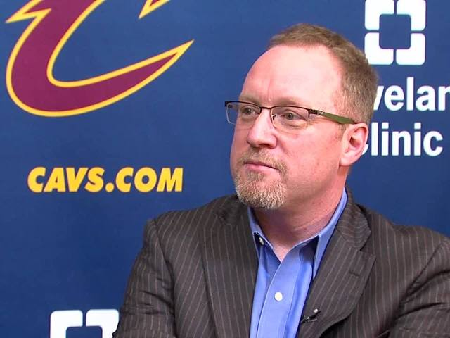 Cavs Manager