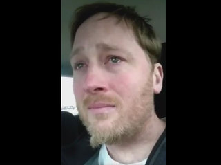 WATCH: Dad's emotional video about Down syndrome