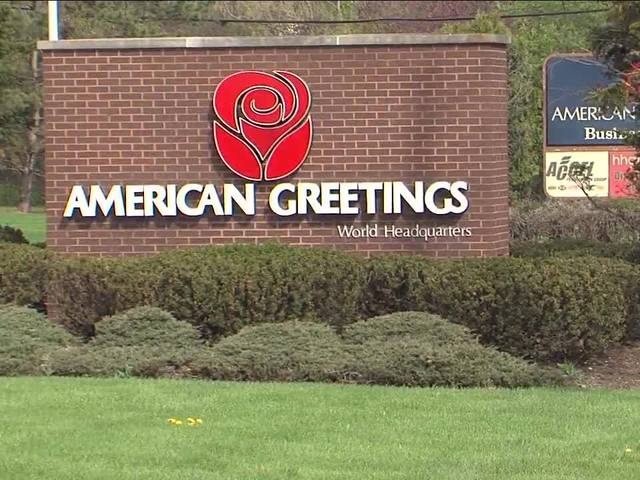 Westlake based american greetings announces new investor will westlake based american greetings announces new investor will acquire 60 percent ownership news 5 cleveland m4hsunfo