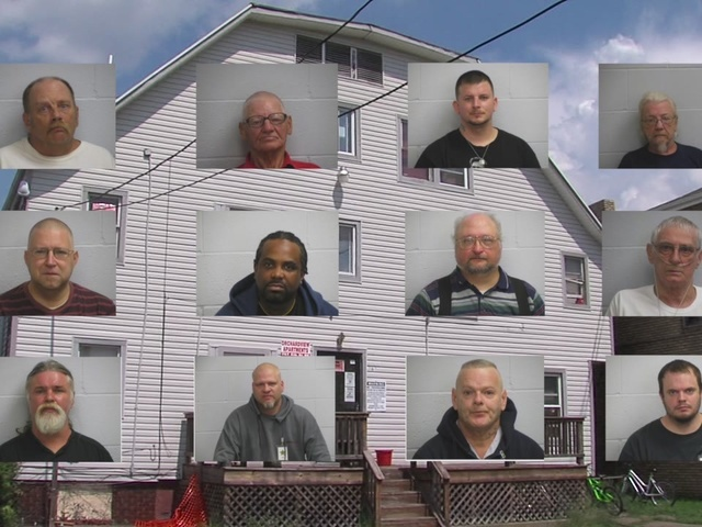 stark county ohio registered sex offenders