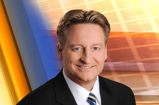 Chief Meteorologist Mark Johnson