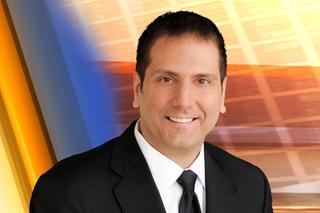 Reporter Paul Kiska