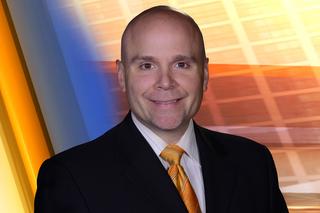 Investigator Jonathan Walsh