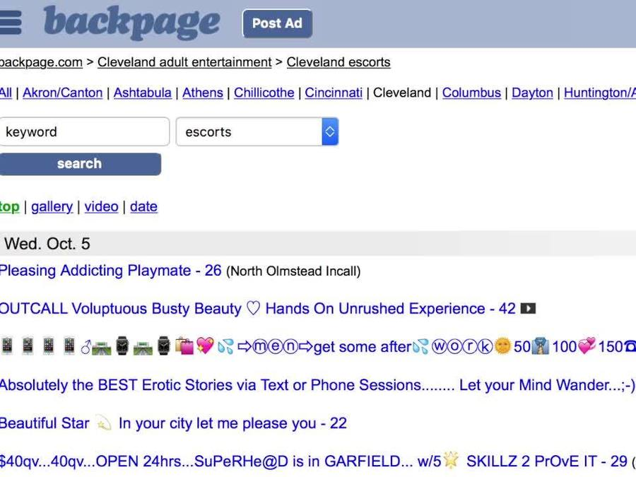 Backpage Com Akron Oh