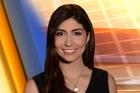 Sports Reporter Lauren Brill