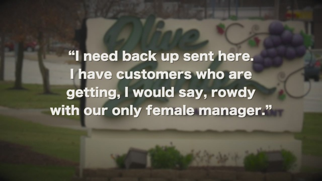 parma olive garden 911 call offers different account of rake founders story - Olive Garden Canton Ohio
