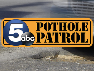Where are the worst potholes in your community?
