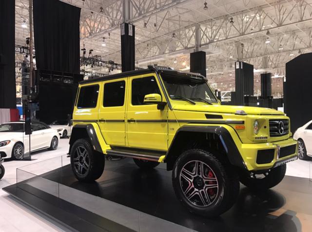 PHOTOS Cleveland Auto Show Gallery - Cleveland car show ix center