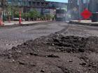 Broken Roads: Grade your street