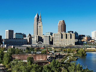 Cleveland in top ten cities to have a staycation