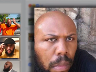 Three who knew Steve Stephens react to his death