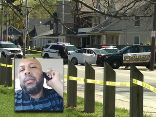 Cleveland police: Stephens took own life