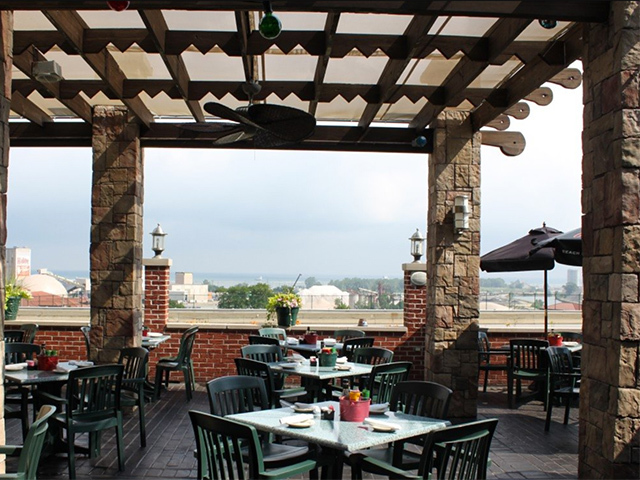 2017 Cleveland Patio Guide Rooftops City Views And Tucked Away