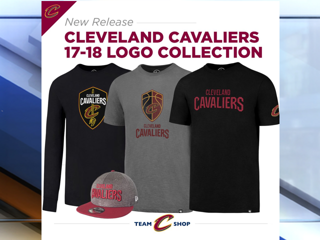According to the team, the Cavs worked with Nike, Inc. on the new designs  to