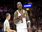 ESPN: JR Smith threw soup at an assistant coach